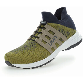 UYN Nature Tune Shoes Men, sage/carbon